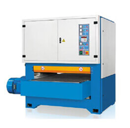 Wide Belt Sander Machine