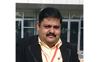 Mr. Sanjoy Kumar Saha (Director)